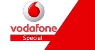 Vodafone offerte