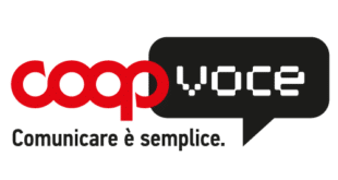 coopvoce logo