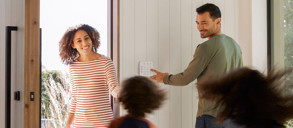 Ring Alarm per la protezione della tua casa